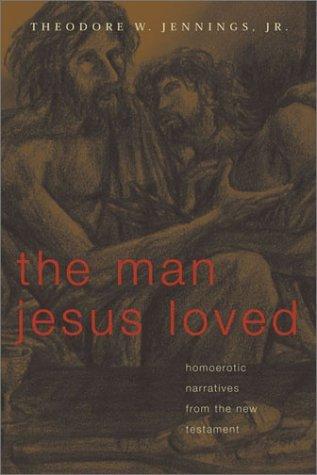 The Man Jesus Loved