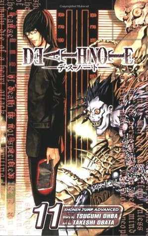 Read Online Or Download Death Note Vol 11 By Tsugumi Ohba Full PDF Ebook With Essay Research Paper For Your PC Mobile