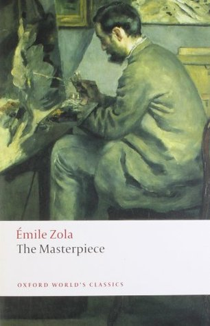 The Masterpiece by Émile Zola