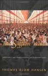 The Saffron Wave: Democracy and Hindu Nationalism in Modern India