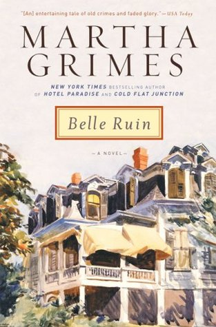 Belle Ruin (Emma Graham, #3)