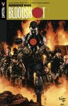 Bloodshot, Volume 3: Harbinger Wars