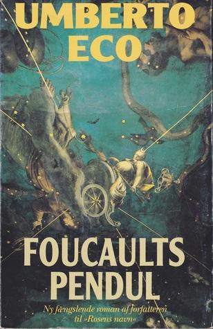 Foucaults pendul