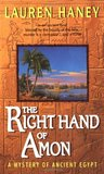 The Right Hand of Amon (Lieutenant Bak, #1)
