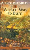 A Wicked Way to Burn (Bracebridge Mystery, #1)