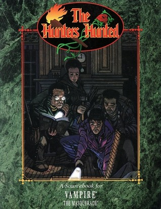 The Hunters Hunted by Bill Bridges