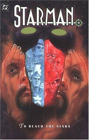 Starman, Vol. 6 by James Robinson