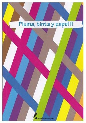 Pluma, tinta y papel II by Karen Johana Rosales Montúfar