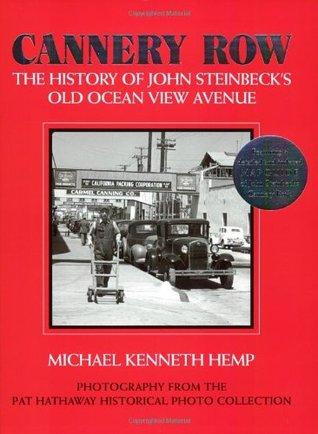 cannery row john steinbeck pdf