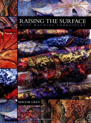 Raising the Surface by Maggie Grey