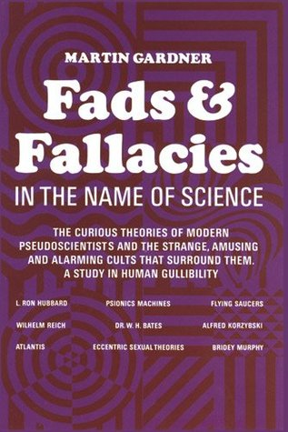 Fads and Fallacies in the Name of Science EPUB