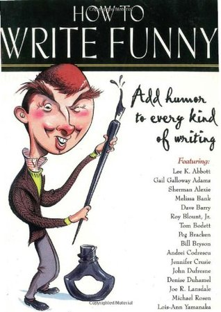 how-to-write-funny