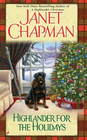 Highlander for the Holidays by Janet Chapman
