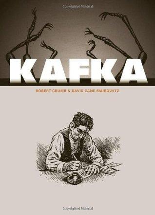 Kafka by David Zane Mairowitz