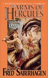 The Arms of Hercules (Book of the Gods, #3)