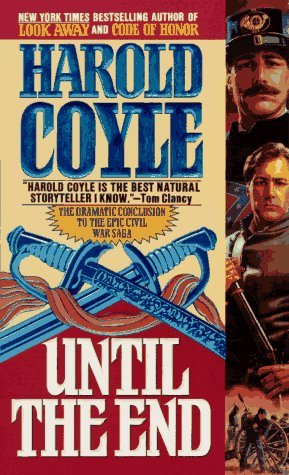 Until the End (U.S. Civil War, #2)