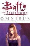 Buffy the Vampire Slayer Omnibus Volume 1
