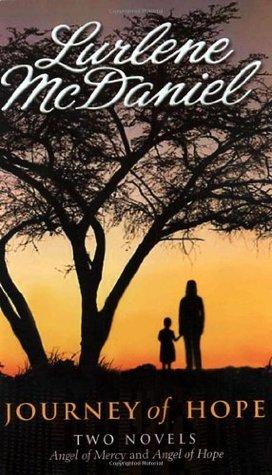 Journey of Hope by Lurlene McDaniel