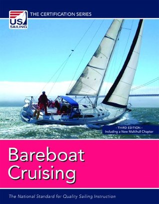 Bareboat Cruising The National Standard For Quality Sailing