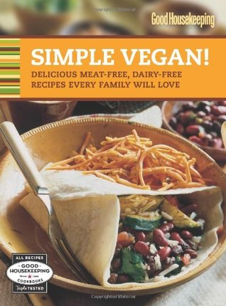 Simple Vegan! by Good Housekeeping