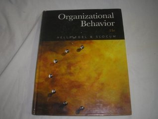 Organizational Behavior (11th edition, Copyright 2007)