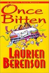 Once Bitten (Melanie Travis Mysteries, #8)