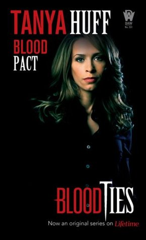 Blood Pact by Tanya Huff