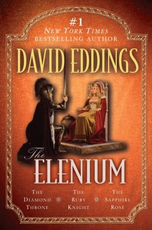 The Elenium by David Eddings