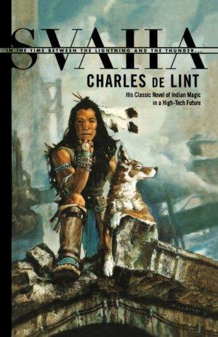 Svaha by Charles de Lint