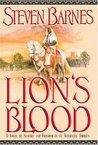 Lion's Blood by Steven Barnes