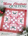 Merry Christmas Quilting (1412621)