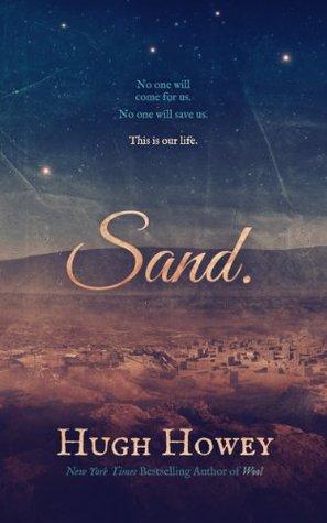 Sand Omnibus (Sand #1-5)