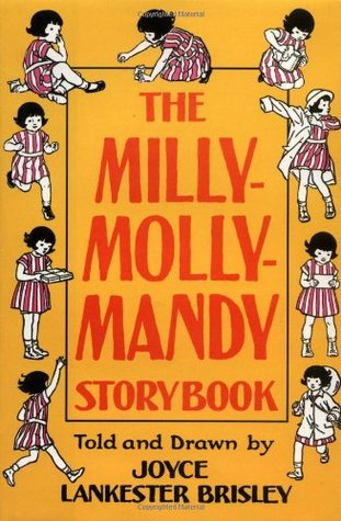 The Milly-Molly-Mandy Storybook(Milly-Molly-Mandy)