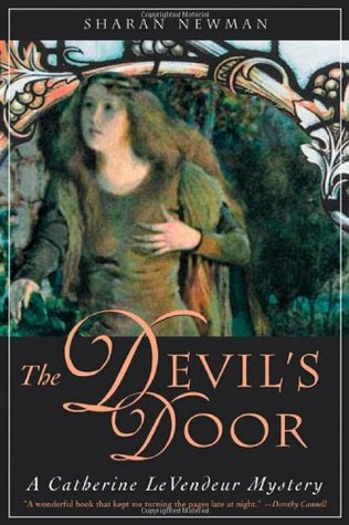 The Devil's Door by Sharan Newman