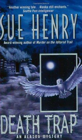 Death Trap (Alex Jensen / Jessie Arnold, #10)