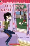 The Boy Next Door (Candy Apple #2)