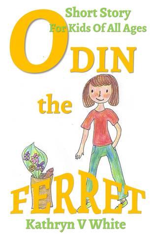 odin-the-ferret