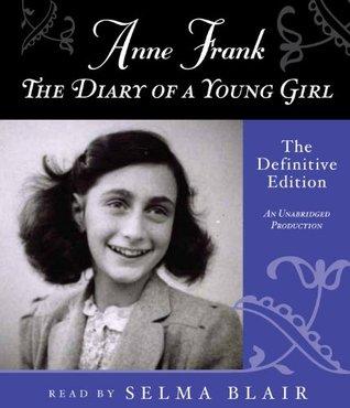 Anne Frank by Anne Frank