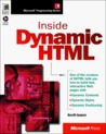 Inside Dynamic HTML (Microsoft Programming Series)
