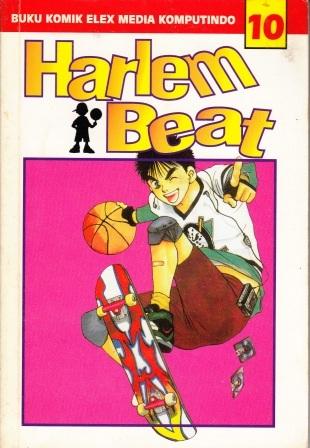 Harlem Beat Vol. 10