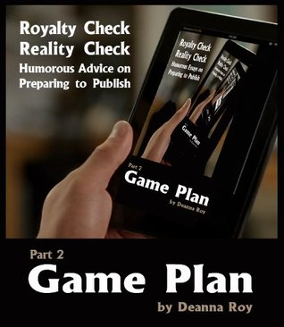 Game Plan: Choosing Between Traditional and Self Publishing