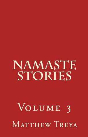 Namaste Stories, Volume 3