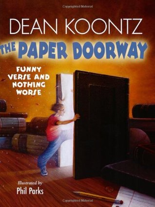 The Paper Doorway by Dean Koontz