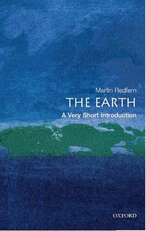 The Earth by Martin Redfern