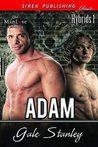 Adam (Hybrids #1)