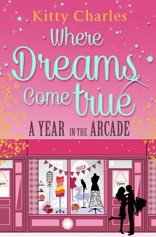 Where Dreams Come True: A Year in the Arcade, Episodes 1-12