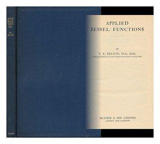Applied Bessel Functions