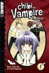Chibi Vampire: The Novel, Volume 1