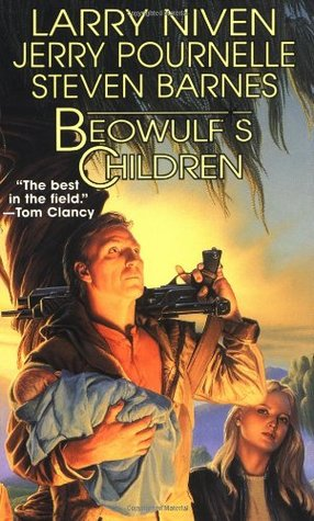 Beowulf's Children (Heorot, #2)