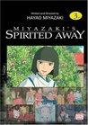 Spirited Away, Volume 3 by Hayao Miyazaki